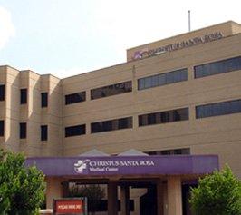 CHRISTUS Santa Rosa Hospital