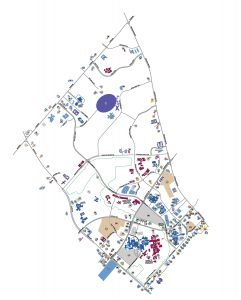 Map Of Texas Medical Center.Maps Directions South Texas Medical Center