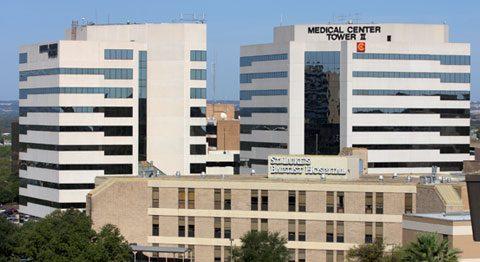 St. Lukes Hospital
