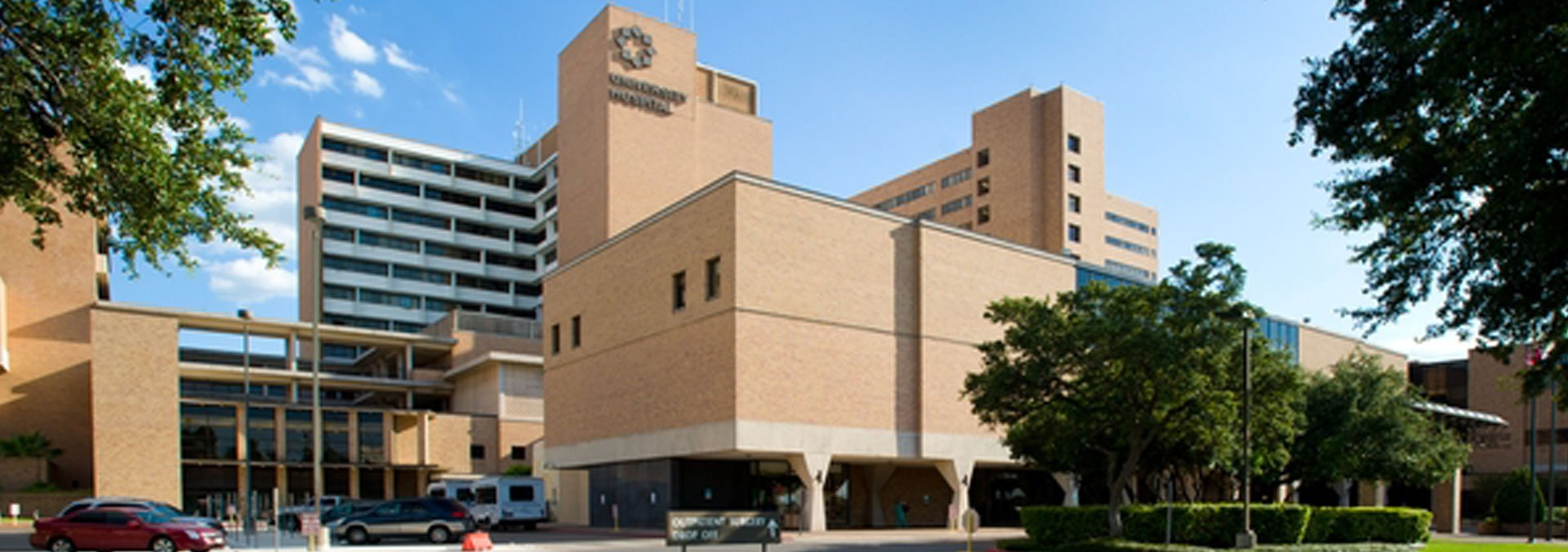 University Hospital South Texas Medical Center