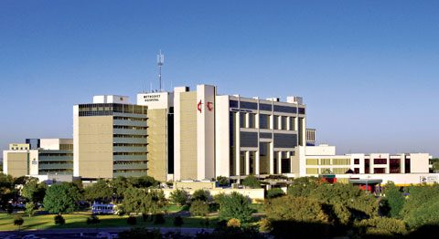 Methodist Healthcare Hospitals